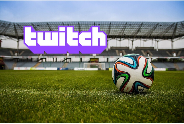 Real Sociedad vs. Athletic Bilbao trasmessa anche su Twitch