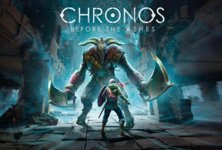 Recensione Chronos: Before the Ashes