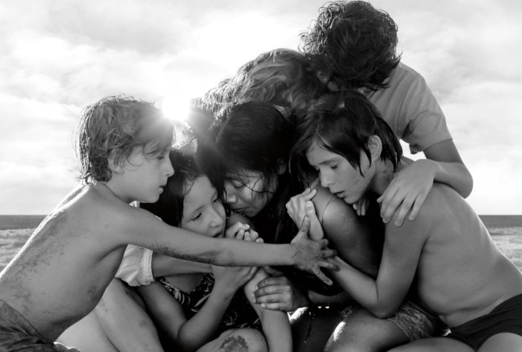 Roma arriva in Home Video